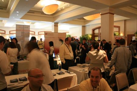 meetmarket סיכום של Affiliate Summit East 2008 ב Boston